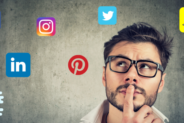 what social media platform for business